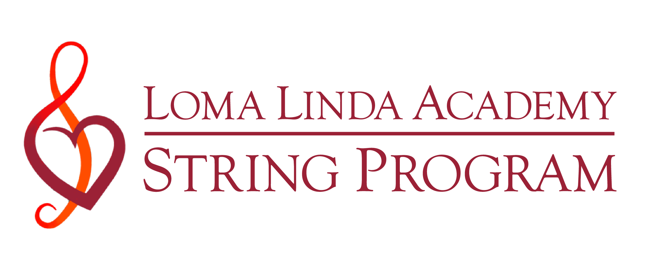 Loma Linda Academy String Program